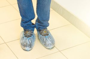 chaussures médicales femmes